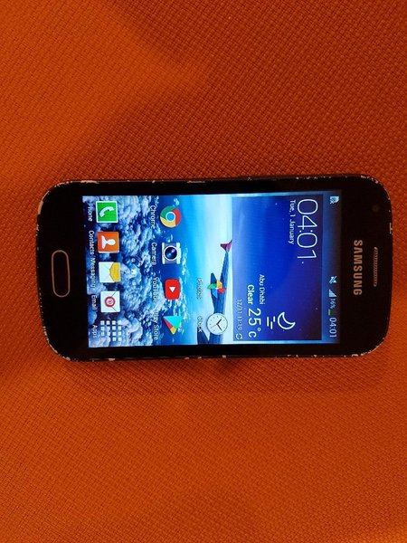 Used Samsung GT-S7580 in Dubai, UAE