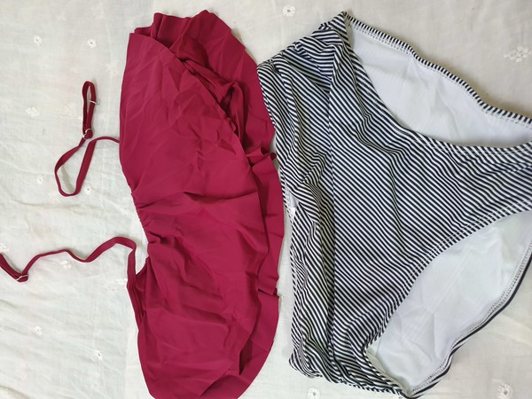 Used Separate  swimwear  M sizes in Dubai, UAE
