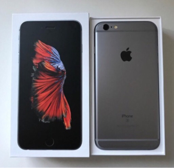 Used iPhone 6s -16 gb in Dubai, UAE