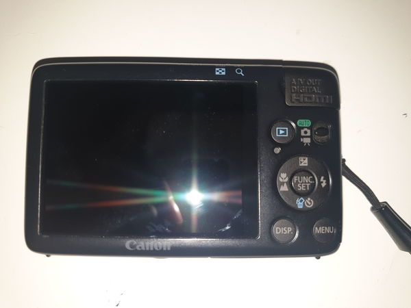 Used Canon Camera 14.1 Mp in Dubai, UAE