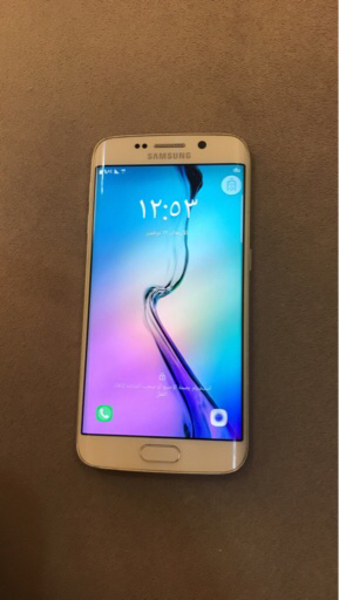 Used سامسونج s6 in Dubai, UAE
