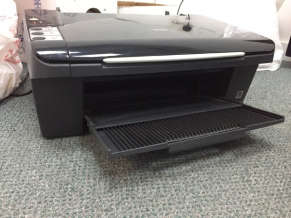 Used Epson Printer CX4300 in Dubai, UAE