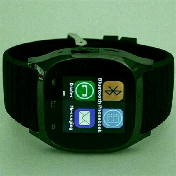 Used Smart Bluetooth M26 Watch  in Dubai, UAE