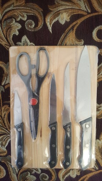 Used Knife set in Dubai, UAE