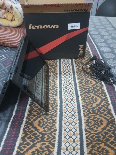 Used 30%Of Lenovo Yoga Chromebook TouchScreen in Dubai, UAE