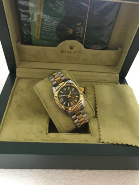 Used Rolex watchs be the best in Dubai, UAE