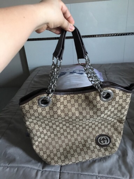 Used Preloved Copy Bag in Dubai, UAE