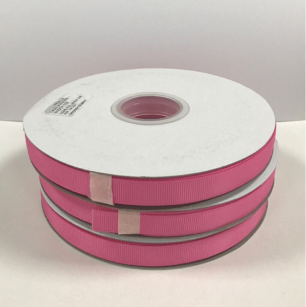 Used Three Fuchsia Grosgrain Ribbon  in Dubai, UAE