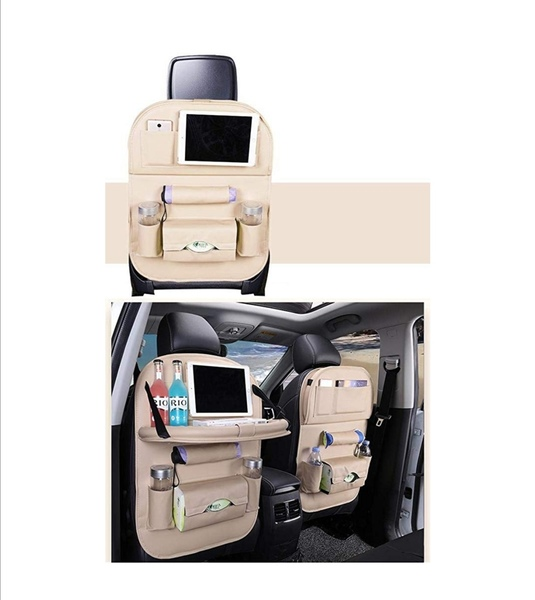 Used Car seat organizer in Dubai, UAE