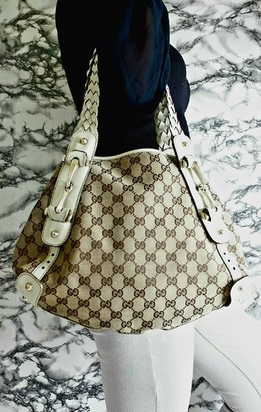 Used Authentic Gucci Tote in Dubai, UAE