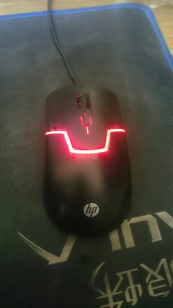Used Gaming Mouse with RGB in Dubai, UAE