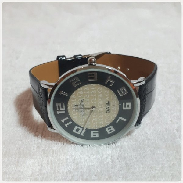 Used New OMEGA watch for LADIES in Dubai, UAE