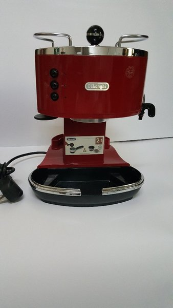 Used Coffee machine de longhi in Dubai, UAE