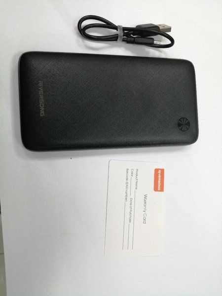 Used 100% Original Power Bank 1year warranty in Dubai, UAE