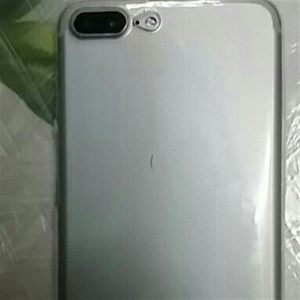 Used I Phone 7 Plus Copy Good Condition Sanno Brand in Dubai, UAE