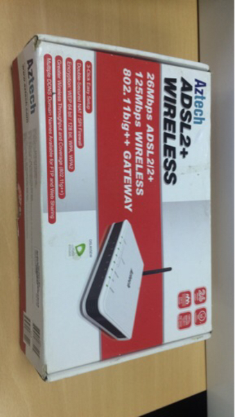 Used Router in Dubai, UAE