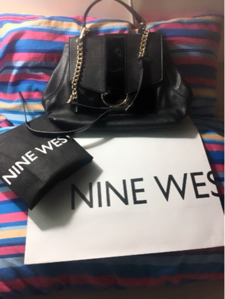 Used Ninewest Bag 💼💯✔️ in Dubai, UAE