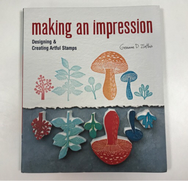 Used Rubber Stamps Making Book  in Dubai, UAE