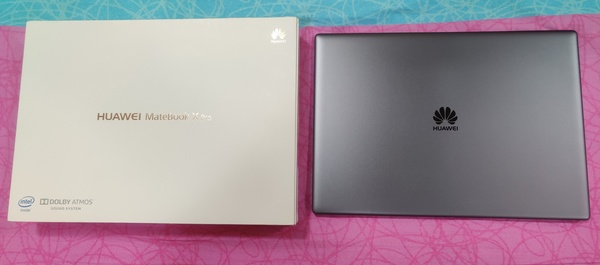 Used Huawei MateBook X Pro Signature Edition in Dubai, UAE