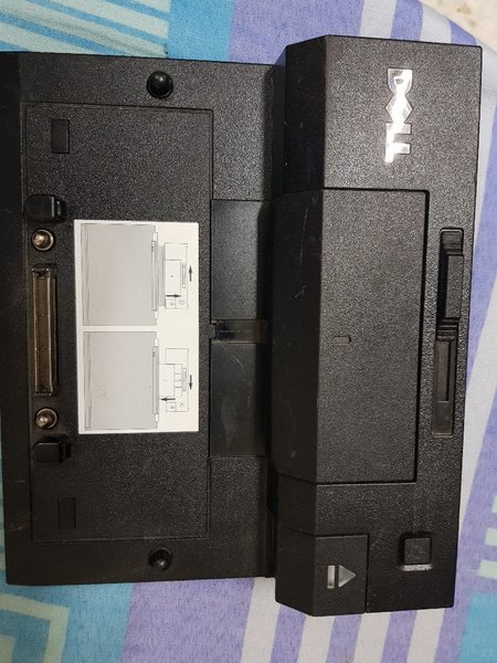 Used Dell docking station in Dubai, UAE
