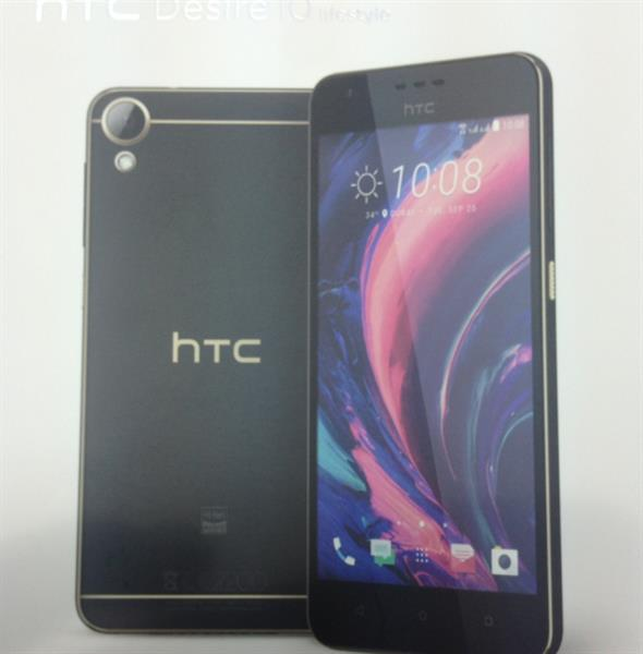 Used HFC Desire10 in Dubai, UAE