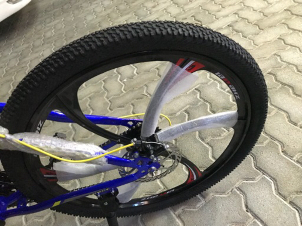"Used Special Offer New 26"" Alloy Rim bike in Dubai, UAE"