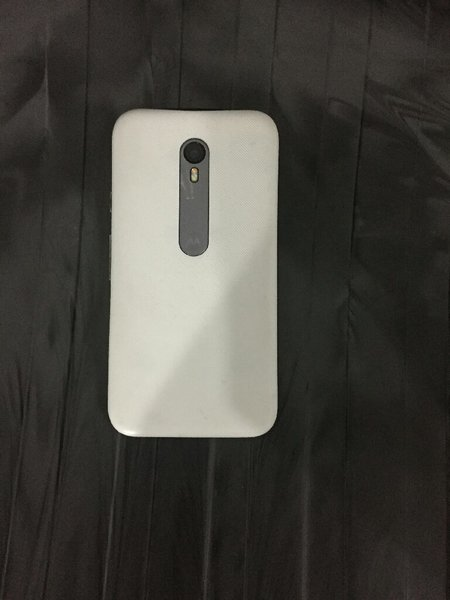 Used Moto g3 in Dubai, UAE