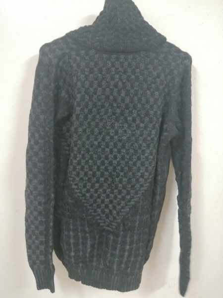 Used Sweater black color from Classic size XL in Dubai, UAE