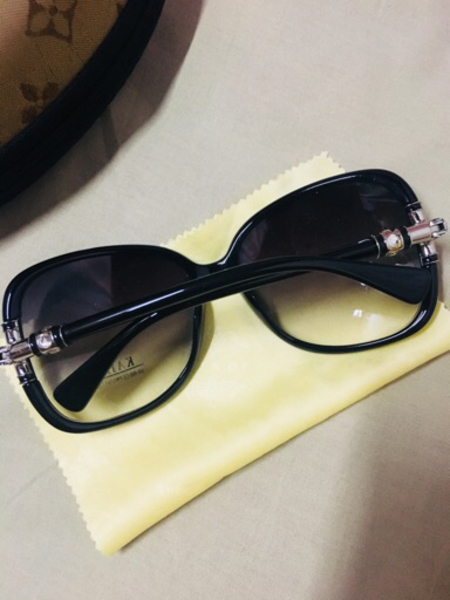 Used Brandnew shades with UV protection in Dubai, UAE