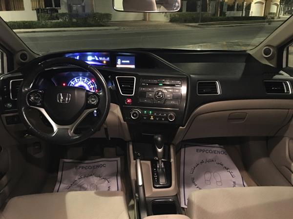 Used Honda Civic 2013 in Dubai, UAE