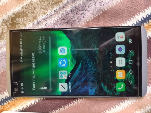 Used LG V20 in Dubai, UAE