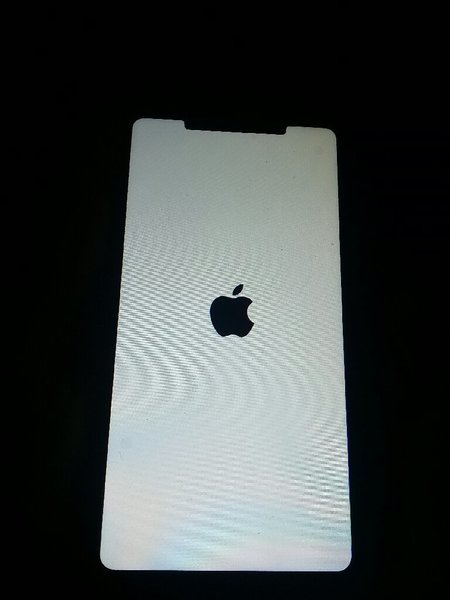 Used Iphone X 256 gb 1st Copy With Real IOS in Dubai, UAE