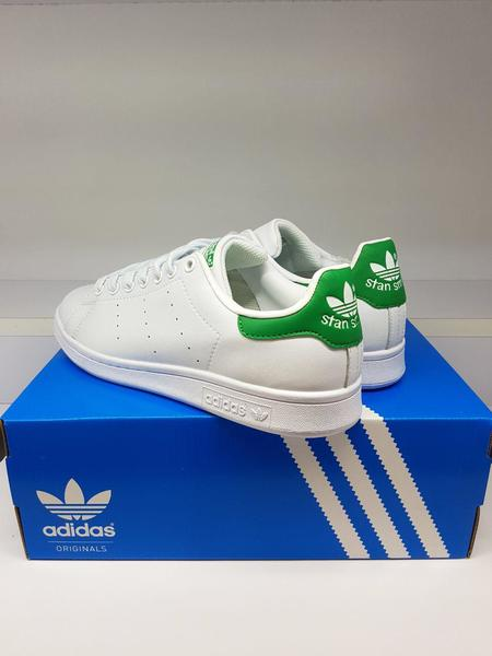 Used New stan Smith shoes 42 size class A in Dubai, UAE