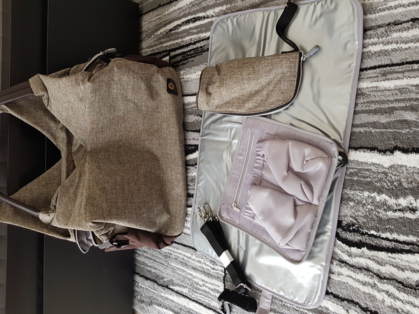 Used Maternity bag in Dubai, UAE