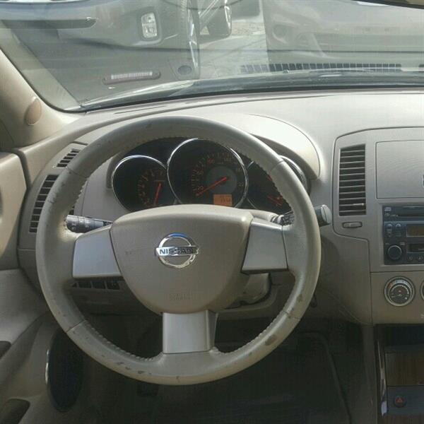 Used Altima 2007 full option/0505526560 in Dubai, UAE