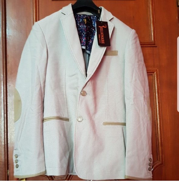 Used Jacket #millionaire #italianbrand #brand in Dubai, UAE