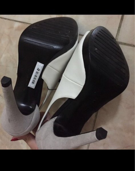 Used Zara shoes, size 37 in Dubai, UAE