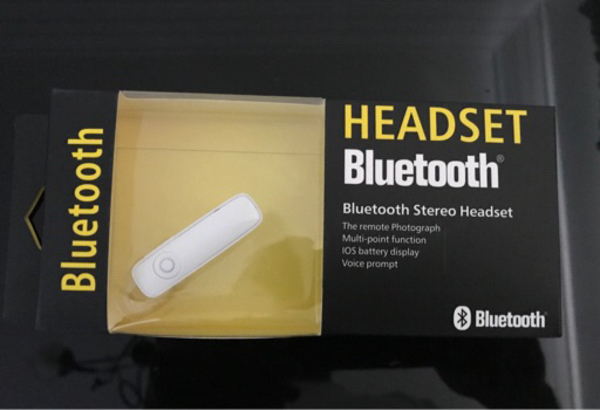 Used Brand new Bluetooth never used in Dubai, UAE
