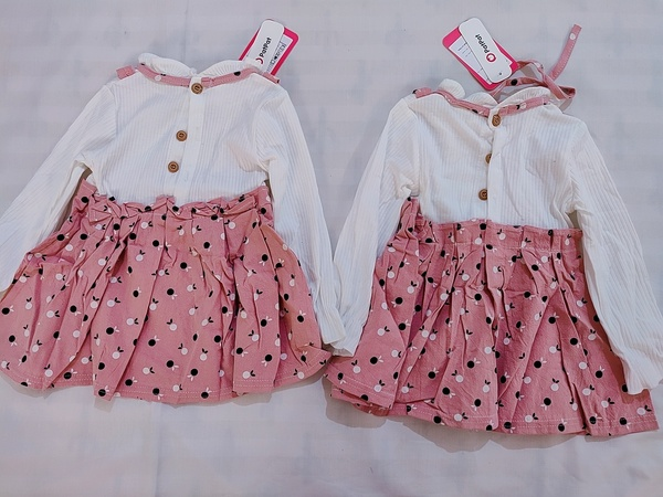Used Twin Sets For Baby Girl in Dubai, UAE