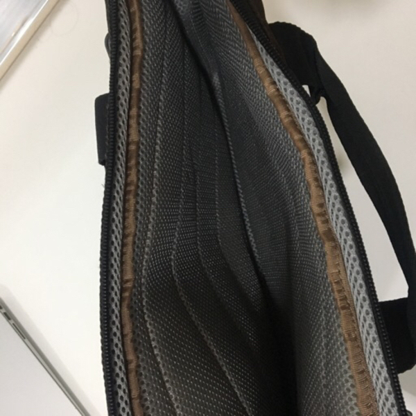 "Used Targus 13"" laptop bag New in Dubai, UAE"