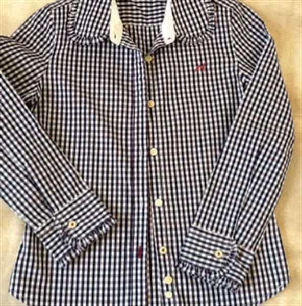 Used Girls Blouse SACOOR Brothers Size 6 Years in Dubai, UAE