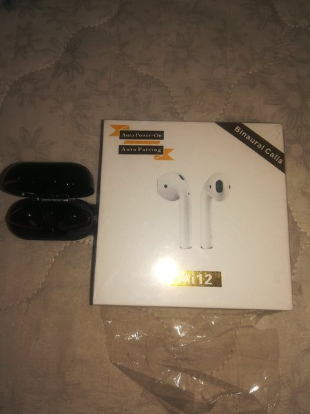 Used I want sell my wireless headphones in Dubai, UAE