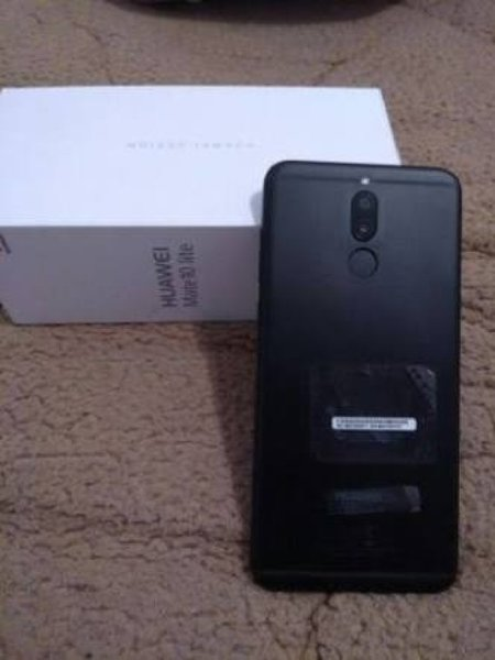 Used Huawei Mate 10 Lite in Dubai, UAE
