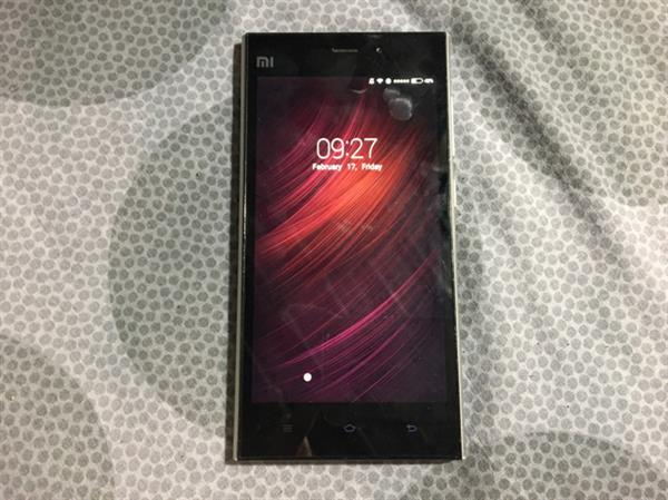 Used MUI 3w 16gb 2gbRam Quadcore. Used For 6months But Still With Good Condition  in Dubai, UAE