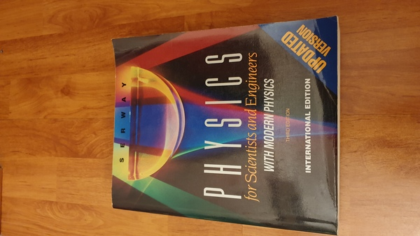 Used 3 PHYSICS books in Dubai, UAE