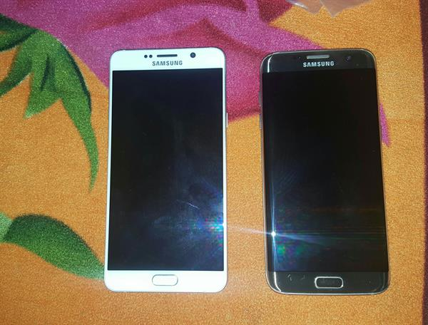 Used Samsung Galaxy S7 Edge 32 And Note 5 64gb. Limited Stock  in Dubai, UAE