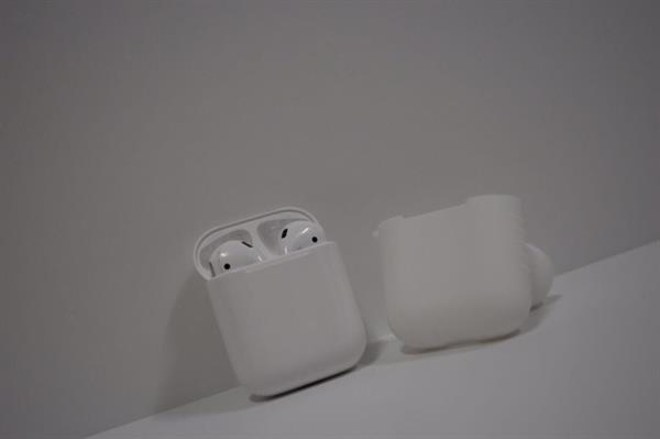 Used Cover For AirPods  in Dubai, UAE