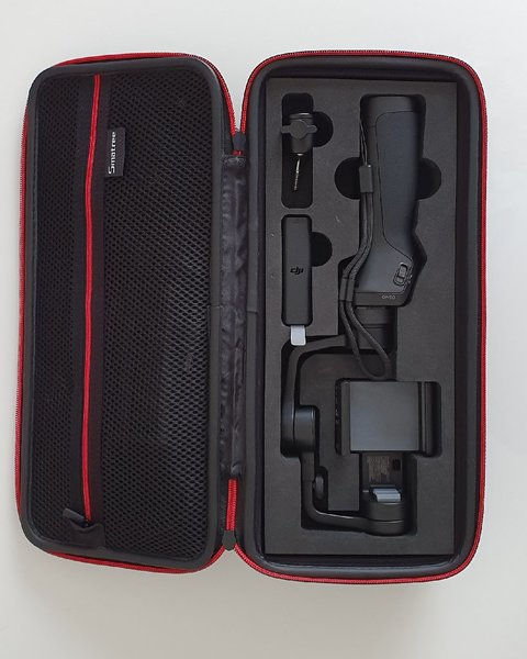 Used Dji Osmo Mobile in Dubai, UAE