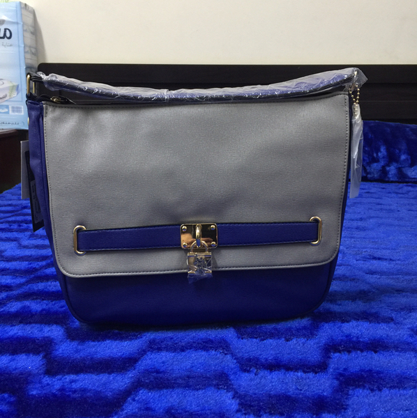 US Polo Shoulder Bag New Never Use Still Attached Tag