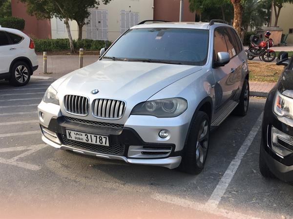 Used Bmw X5 2007  in Dubai, UAE